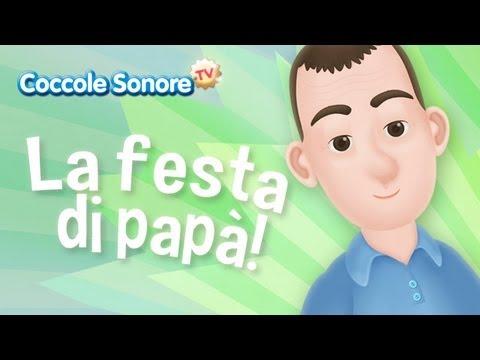 La Festa del Papà ★ Canzoni per Bambini