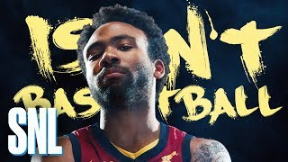 Cut for Time: Cleveland Cavs Promo - SNL