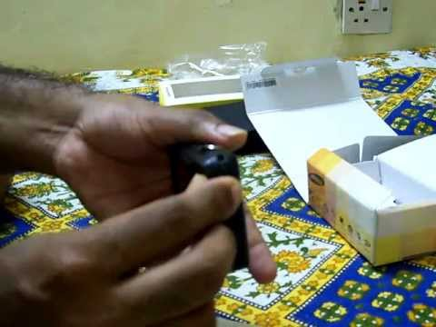 Unboxing Samsung ES75 14MP Digital Camera