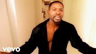 Johnny Gill - It's Your Body ft. Roger Troutman