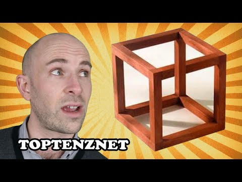 Top 10 Completely Mind-Bending Paradoxes — TopTenzNet