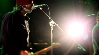 Division Of Laura Lee - Central Park live @ Rockbåten 2009