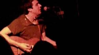 Joe Pug - Speak Plainly, Diana - Live @ Rumba Cafe