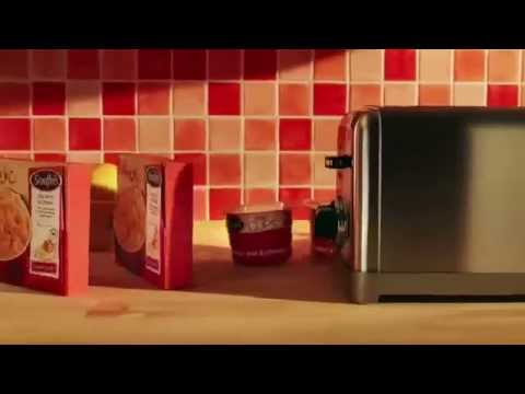 Stouffer's Commercial for Stouffer's Mac Cups (2015) (Television Commercial)