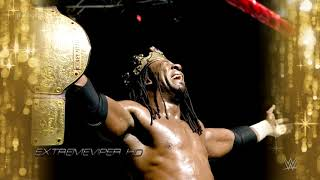 """2006/2007: King Booker 5th WWE Theme Song - """"Dead White Guys"""" (Loop Edit) + Download Link ᴴᴰ"""