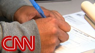 Voter ID rules under scrutiny in North Dakota