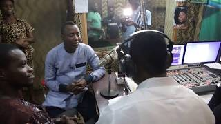 Presidential Aspirant Omoyele Sowore On Education