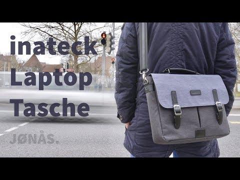 Beste Laptoptasche fürs Büro und Studium?