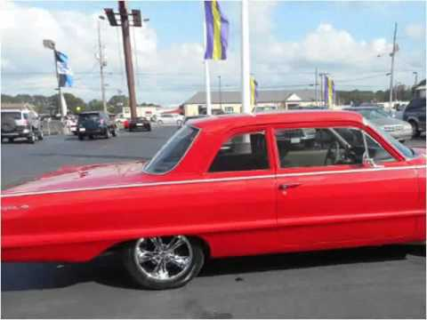 Video of '63 Biscayne - JD3M