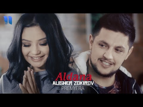 Alisher Zokirov - Aldana (Official Music Video)