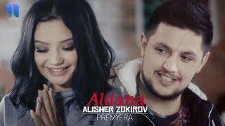 Alisher Zokirov   Aldana