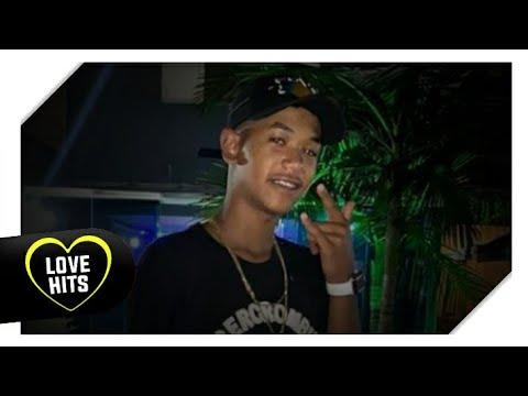MC Menor da VU - Domingão (Official Video)