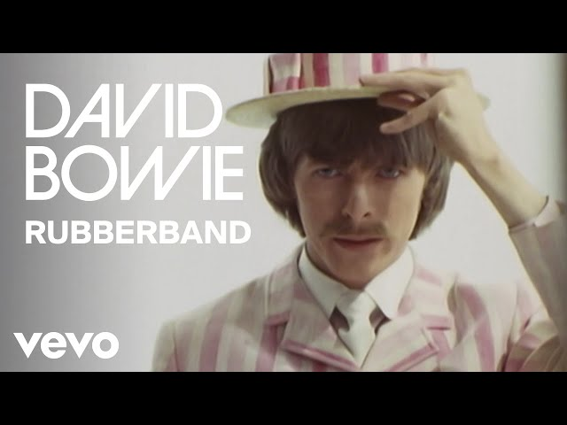 Rubber Band - David Bowie