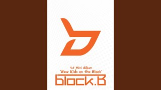 Block B - Let them Know (inst.)