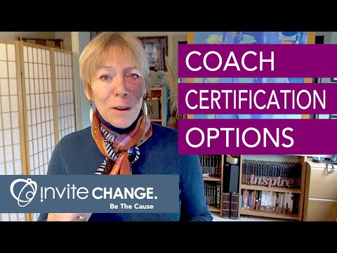 Coach Certification Explained - YouTube