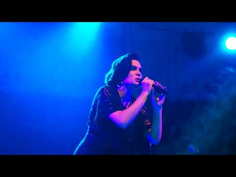 Jessie J - Real Deal [Paradiso, Amsterdam]