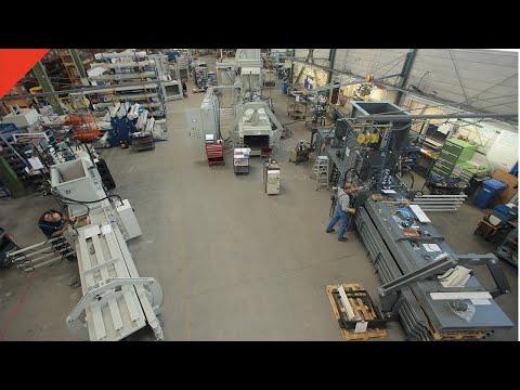 Manufacturing at HSM Germany - zdjęcie