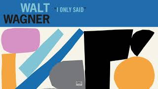 Walt Wagner - I Only Said (piano rendition of the My Bloody Valentine song)