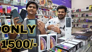 Cheapest Mobile Market In Delhi | Wholesale Price | apple,samsung,1+,vivo,etc | Prateek Kumar
