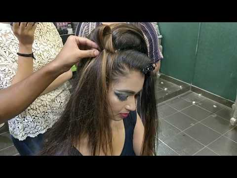 Advance hairstyles tutorial || shahnawaz academy
