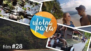 Malezja – Wyspa Tioman – Ulotna Para – Film #28