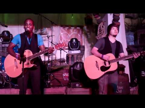 Samhill Road Live at Night of Joy 2011 Pt. 1