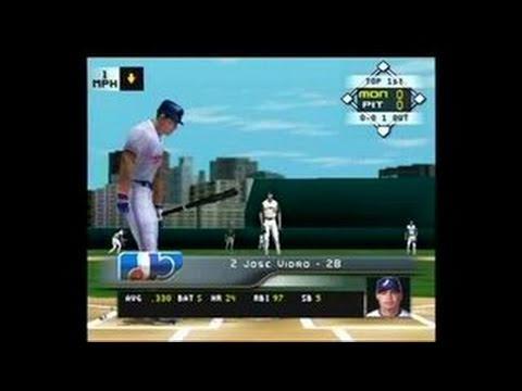 High Heat Major League Baseball 2002 GBA