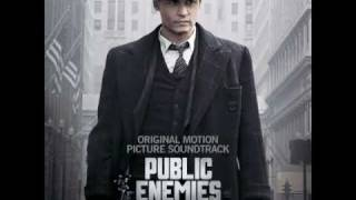 Public Enemies Soundtrack-Nasty Letter