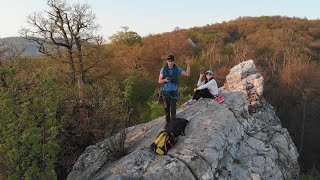 30 Climbs for my 30th Birthday