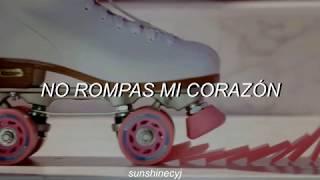 Wonder Girls - Baby Don't Play (sub. español)