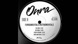 ONRA - WE RIDIN  [INSTRUMENTAL]