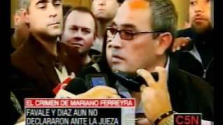 C5N EL CRIMEN DE MARIANO FERREYRA