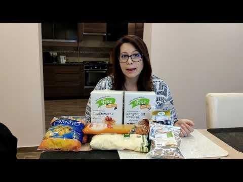 Metabolic balance diéta