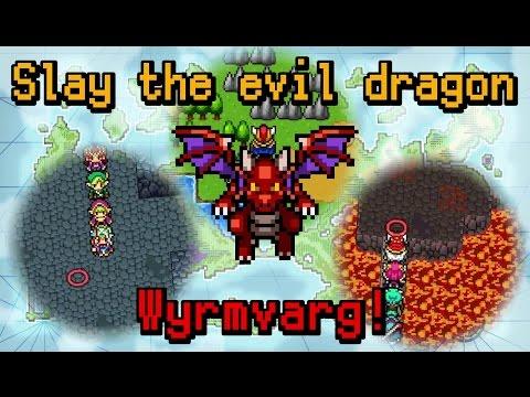 RPG Dragon Sinker - Official Trailer thumbnail