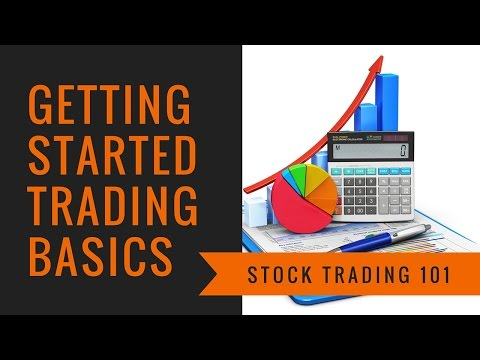 Stock Trading 101 – All You Need to Know to Get Started in the Stock Market