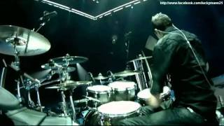 Thousand Foot Krutch - Bring Me To Life (Live At the Masquerade DVD) Video 2011