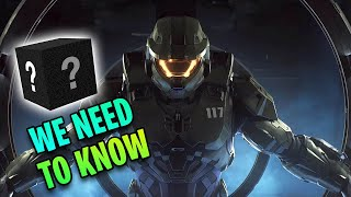 When is the new halo coming out