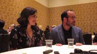 Jessica Queller & Robert Rovner