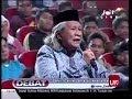 Download Video Debat Banjir Jakarta, Ridwan Saidi NGAMUK Soal Jokowi