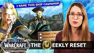 Can You Buy A World First? Why Raiding Will Never Be The Same & Where's Calia? WoW News