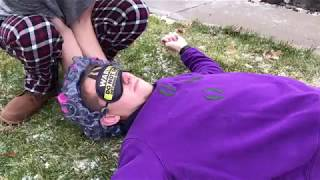 """Grandma Got Run Over by a Reindeer"" (Grover Edition)"