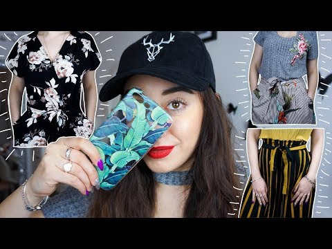 EXTRA TRY ON HAUL 😱 350  IN COVER E VESTITI ! 71ccc2c4d51