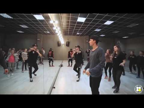 Bruno Mars - 24K Magic | Choreography By Gage Williams | D.Side Dance Studio Mp3