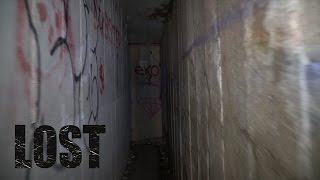 Abandoned Lost In Haunted Tunnels...