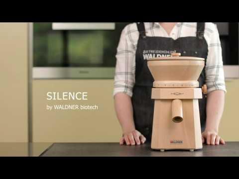 Мельница электрическая Waldner BiotechSilence