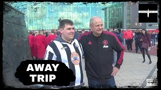 Away trip to Manchester! | Manchester United