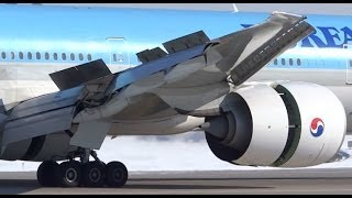 (HD) 30+ Minutes Plane Spotting - East Flow - Chicago O'Hare International Airport