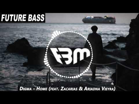 Digma - Home (feat. Zacarias & Ariadna Vieyra) | FBM
