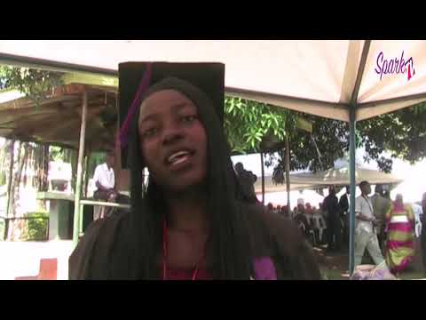 School first! NTV's Crysto Panda graduates