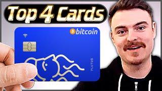 Kreditkarte von Crypto unterstutzt